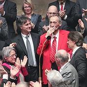 L'hommage des députés à Patrick Roy