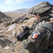 Juppé : retrait en Afghanistan avant 2014