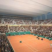 Un stade de 15 000 places à l'étude