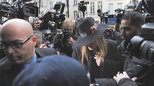John Galliano lâché par son avocat