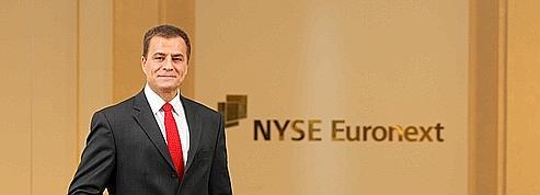 Bourse: le plaidoyer européen de Nyse Euronext