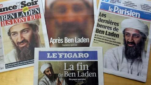 «Nous ne pensons pas qu'une photographie en soi fasse quelque différence que ce soit», a estimé le président américain à propos d'éventuels doutes sur la mort de Ben Laden.