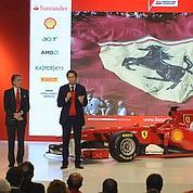 Le championnat de F1 attire les convoitises