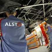 Les bénéfices d'Alstom dégringolent