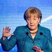 Nucléaire:le virage de Merkel irrite ses alliés