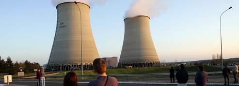 Nucléaire: le risque de crash aérien ne sera pas testé