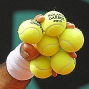L'industrie du tennis veut rebondir