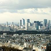 Paris : un coup de jeune pour la Défense