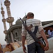 Libye : l'ultimatum à Misrata prolongé