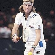 N°1 : Björn Borg, l'éternel prince