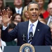 Obama fait un bond dans les sondages