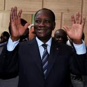 Côte d'Ivoire : Ouattara proclamé président