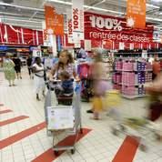 Les projets de Carrefour contrariés