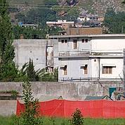 La CIA avait une planque à Abbottabad