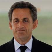 Sarkozy sous la menace Le Pen