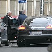 DSK : le propriétaire de la Porsche identifié
