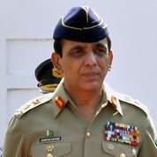 Le chef de l'armée pakistanaise se fâche