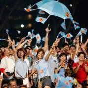 Singapour rêve de «révolution douce»