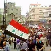 Syrie : les opposants proposent des élections