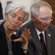 L'Europe pourrait à nouveau aider la Grèce