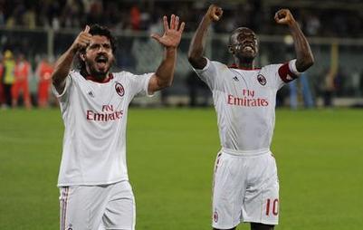 Milan, sept ans après