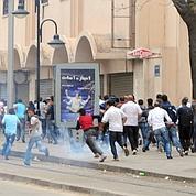 Retour des violences en Tunisie