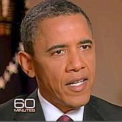 Obama : Ben Laden a eu des appuis au Pakistan