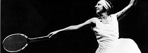 N°3 : Suzanne Lenglen, l'aérienne