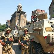 Égypte : les autorités renforcent la sécurité