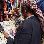 La rue arabe n'a que faire de Ben Laden