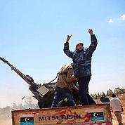 Regain de tension en Libye