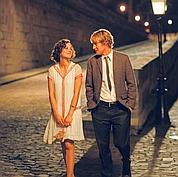 Paris vu par le cinéma américain