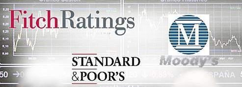 Les agences de notations attaquées par leurs victimes