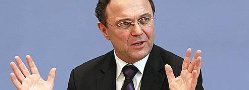 Friedrich:«Le système Schengen doit être renforcé»