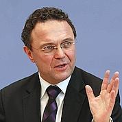 Friedrich:«Schengen doit être renforcé»