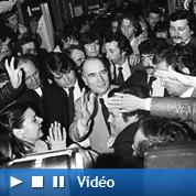 Mai 1981, l'avènement de la mitterrandie
