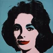 Warhol, roi des enchères