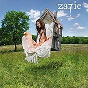 Zazie, pas dans le rétro