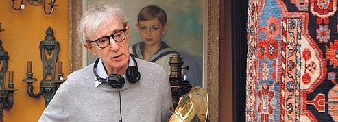 Woody Allen: «Ma lettre d'amour à Paris»