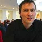 Sébastien Gaudard, chef pâtissier et président de notre jury.
