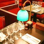 Le restaurant Thoumieux.