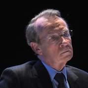 BNP Paribas: Pébereau partira en décembre