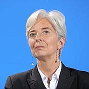 Affaire Tapie : vers une enquête sur Lagarde