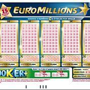 Le nouvel Euro Millions vise les trentenaires
