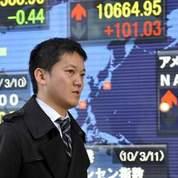 L'Asie boursière poursuit sur sa lancée