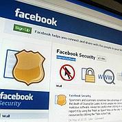 Facebook a exposé des données privées