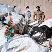 Naples entre ordures et élections