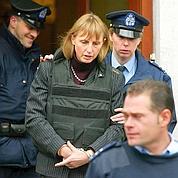 Paris refuse d'accueillir l'ex-femme de Dutroux
