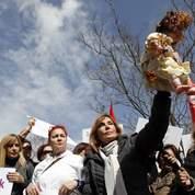 Turquie : la violence conjugale augmente