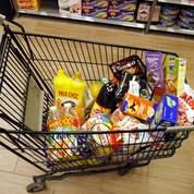 L'inflation ralentit en avril